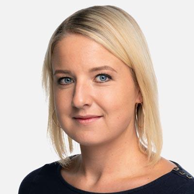 Nina Nordlund