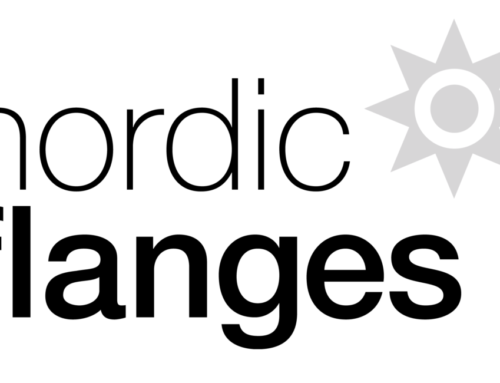 Nordic Flanges Group Newsletter 2019-11-11